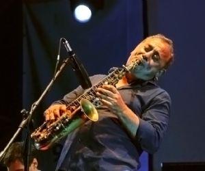 I suoni del jazz da Napoli al Mediterraneo
