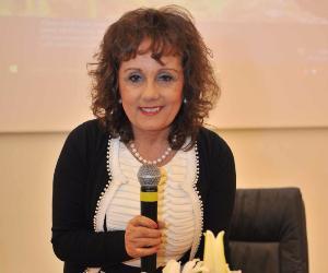 Presentazione del libro di Maria Pia Cappello