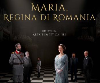 Spettacoli - Serata del cinema romeno a Roma