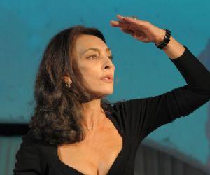Recital in concerto di Maria Rosaria Omaggio