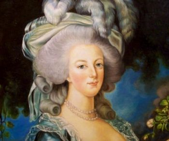 Spettacoli - Marie Antoinette: Donna, Regina e Mito