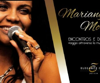 Locali: Mariangela Morais