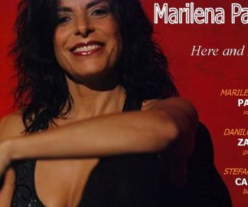 """Locali: Marilena Paradisi """"Here And Now"""""""
