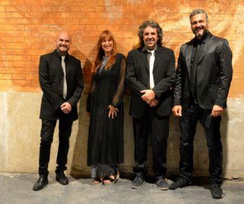 Locali - Mario Donatone Trio feat. Giovanna Bosco in concerto