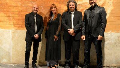 Concerti - Mario Donatone, Highclass Blues