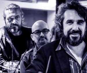 Locali - Mario Donatone trio in concerto allo Yellow Bar