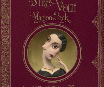 Gallerie - StraVolti - Marion Peck