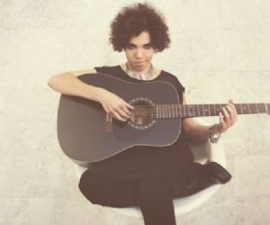 Concerti: Marirosa Fedele @L'Asino che vola