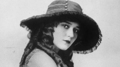 Rassegne - Le pioniere del cinema muto