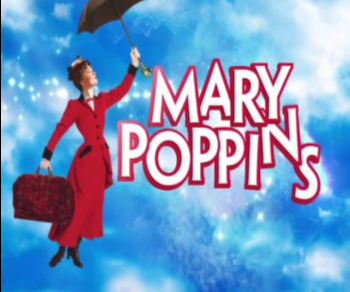 Spettacoli - Mary Poppins Il Musical
