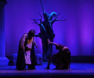 Spettacoli - Aulularia: l'Avaro di Plauto