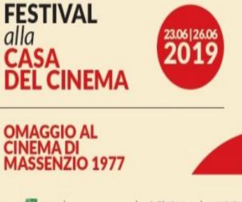 """Rassegne - Massenzio '77: un'annata """"epica"""""""