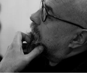 Incontri con la Letteratura e le Arti Visive - al teatro Arvalia Massimiliano Milesi dirige Carla Aversa e Gianpiero Cricchio