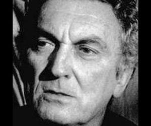 Recital di Massimo Foschi, omaggio a Luca Ronconi