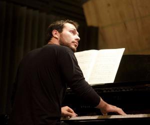 """Concerto finale del festival """"Il Pianoforte nel '900"""""""