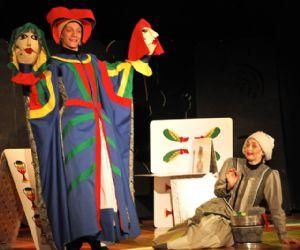 Teatro dei bambini e dei ragazzi di Roma
