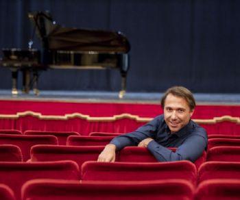 Concerti - Maurizio Baglini inaugura la stagione dei concerti di Roma Sinfonietta