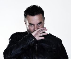 Concerti - Maurizio Rippa, Elvis in the Castle