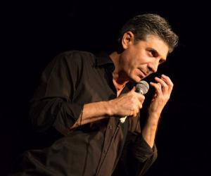 Spettacoli - In arrivo la stand up comedy di Mauro Fratini da Comedy Central