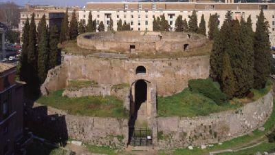 Visite guidate - Mausoleo dinastico dell'Imperatore Augusto