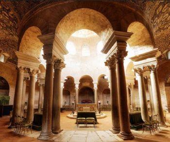Visite guidate - I mosaici del Mausoleo di Santa Costanza e il Complesso di Sant'Agnese fuori le mura