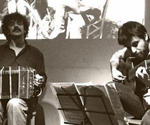 Concerti: Carlo Maver e Rocco Casino Papia