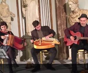 Concerti: Famiglia Maraviglia