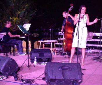 Concerti - Greta Panettieri Quintet