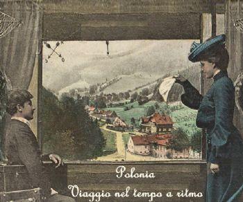 Concerti - Polonia. Viaggio nel tempo a ritmo di mazurka