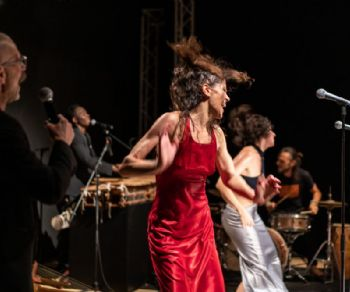 Concerti: Mbira