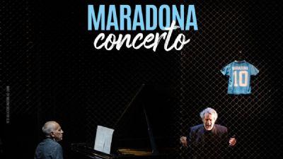 Concerti - Maradona Concerto