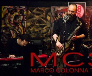 Presentazione del CD alla Casa del Jazz