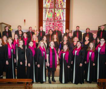 Concerti - Concerto del MCC Concert Choir & Canto Vivo Chorale