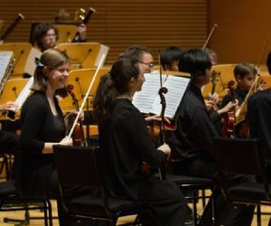 Concerti - Maryland Classic Youth Orchestra e Delaware Youth Symphony Orchestra da Wilmington
