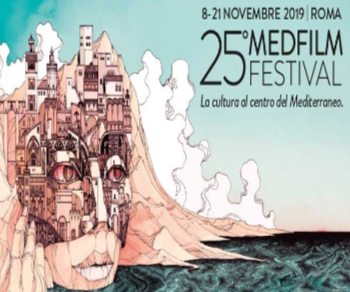Festival - 25° MedFilm Festival 2019