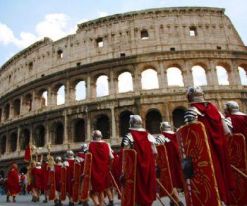 XV edizione dei festeggiamenti organizzati dal Gruppo Storico Romano