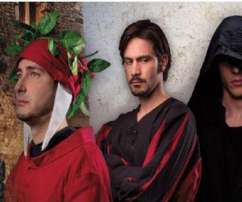 Locandina evento: Il Medioevo di Roma a Trastevere
