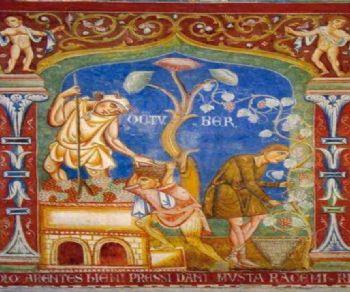 Attività - Corso Roma Medievale