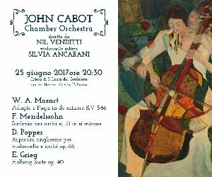 Concerti - Musica classica a Santa Lucia del Gonfalone