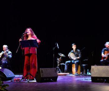Rassegne - Agorà teatro e musica alle radici