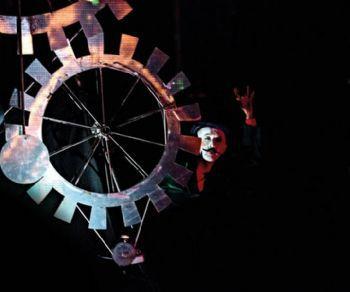 Spettacoli - Meraviglia! / Ondadurto Teatro
