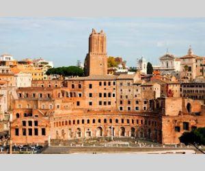 Bambini e famiglie: I Mercati, il Foro e la Colonna di Traiano