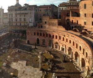 Mostre: Ri-Vedere Roma