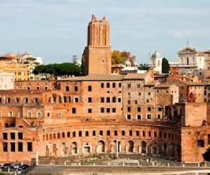 Visite guidate: Scopriamo insieme se Traiano aveva un banco al mercato?