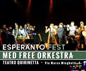 Concerti: Esperanto Fest