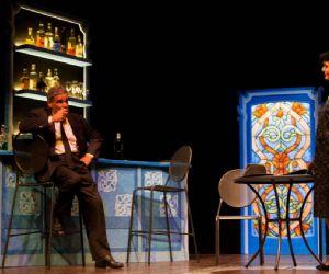 Spettacoli: Maigret al Liberty Bar