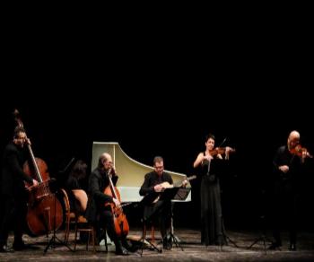 Concerti - L'Accademia Bizantina in 'Irish Baroque'