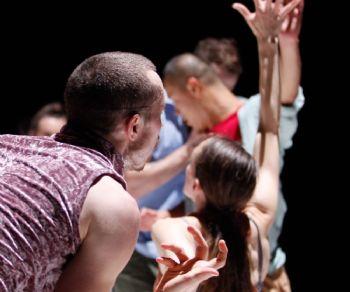 Spettacoli - La restituzione del 'Summer Intensive Sharing'