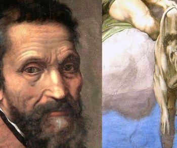 Da Michelangelo alla decapitazione di Roberto Altemps