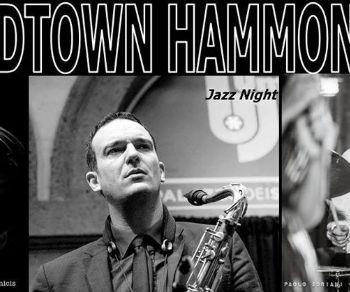 Locali - Midtown Hammond Trio